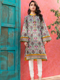 GulAhmed Mother Collection 1Pc Digital Printed Lawn Shirt SL-786 - FaisalFabrics.pk