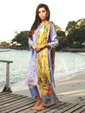 Lakhany LSM Shades Of Summer Embroidered Lawn 3pc Suit PLC-2054 - FaisalFabrics.pk