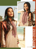 Lakhany LSM Shades Of Summer Embroidered Lawn 3pc Suit WPC-2032 - FaisalFabrics.pk