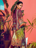 RajBari Luxury Embroidered Lawn 2019 Unstitched 3 Piece Suit 3A - FaisalFabrics.pk