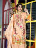 SAFA NOOR Embroidered Pashmina with Jacquard Shawl Collection 3PC Suit SN-12