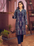 GulAhmed Embroidered Lawn Shirt Summer Collection SL 714