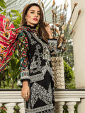 Yashfeen Premium Lawn 2019 Embroidered 3 Piece Suit YS-910/A - FaisalFabrics.pk