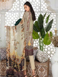 Zara Ali Lawn Collection 2020 Unstitched Embroidered Lawn Suit SA-04 - FaisalFabrics.pk