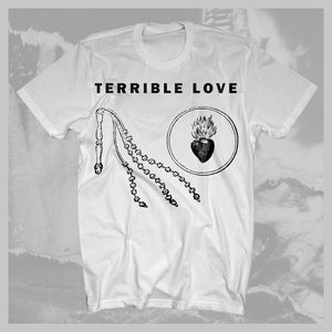 Terrible Love Shirt