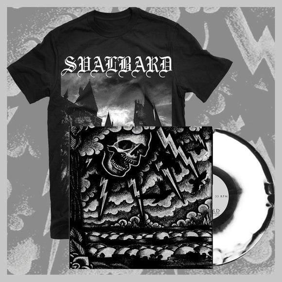 Svalbard - Discography 2012 - 2014 DLP