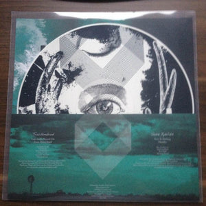 Trachimbrod & Sore Eyelids - Split LP