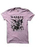 Wayste - The Flesh And Blood