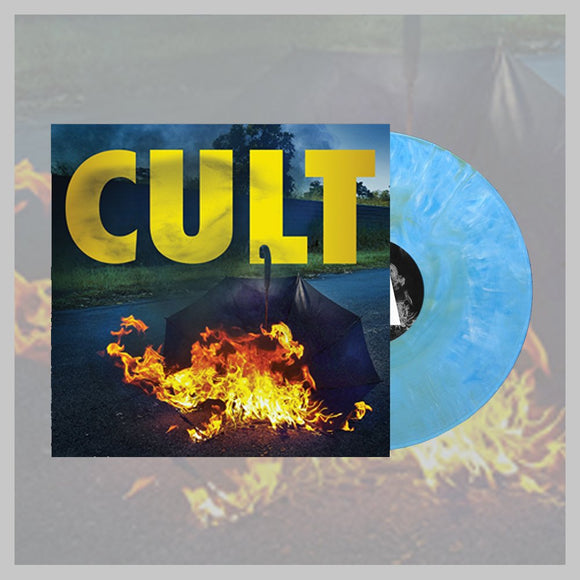 The Caulfield Cult - Cult 12