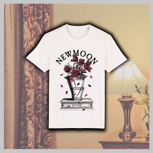 Newmoon - Let It End Shirt