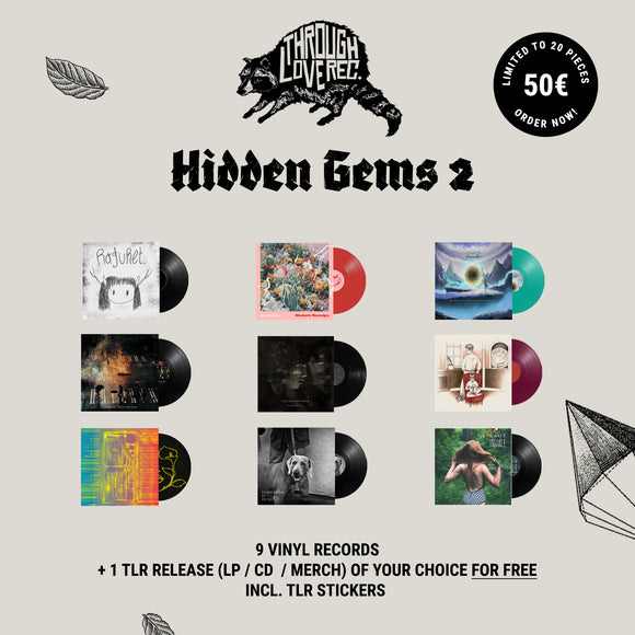 HIDDEN GEMS PACKAGE II