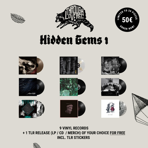 HIDDEN GEMS PACKAGE I