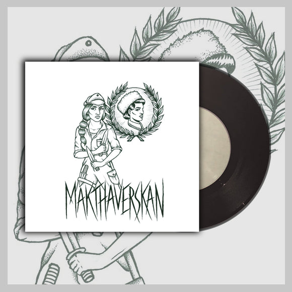 Makthaverskan - Something More