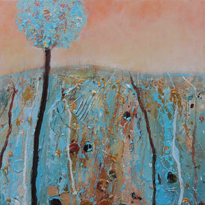 The Turquoise Tree