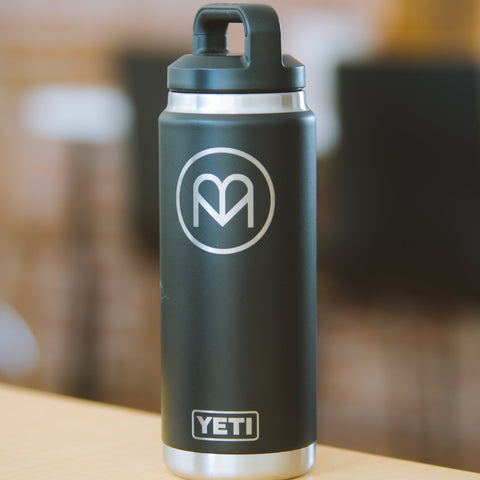 Matador Yeti Rambler® Water Bottle