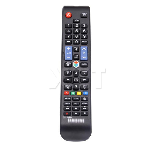 Mando Compatible SAMSUNG Smart TV