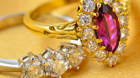 Pre-owned Jewellery