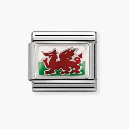 Nomination Welsh Charms