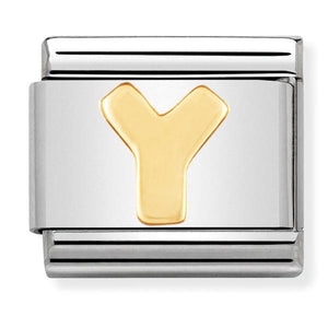 Nomination Letter Y Charm