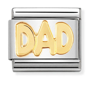 Nomination Dad Charm