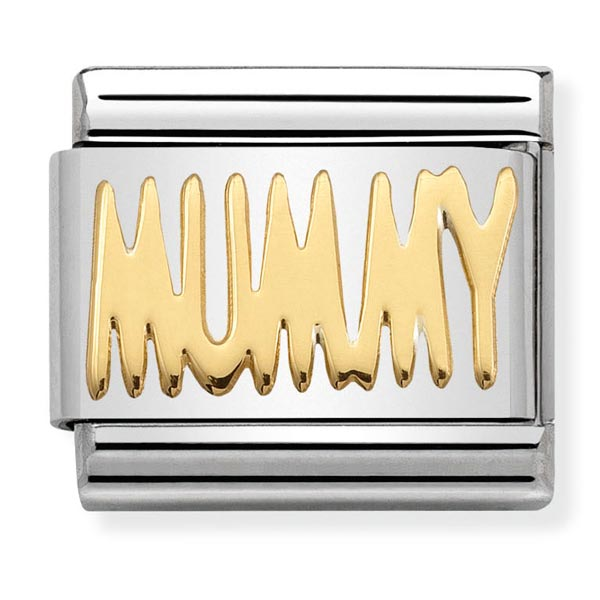 Nomination Mummy Charm