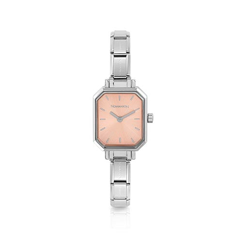 Nomination Rose Hexagonal Watch
