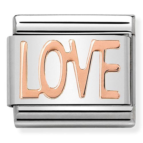 Nomination Love Charm