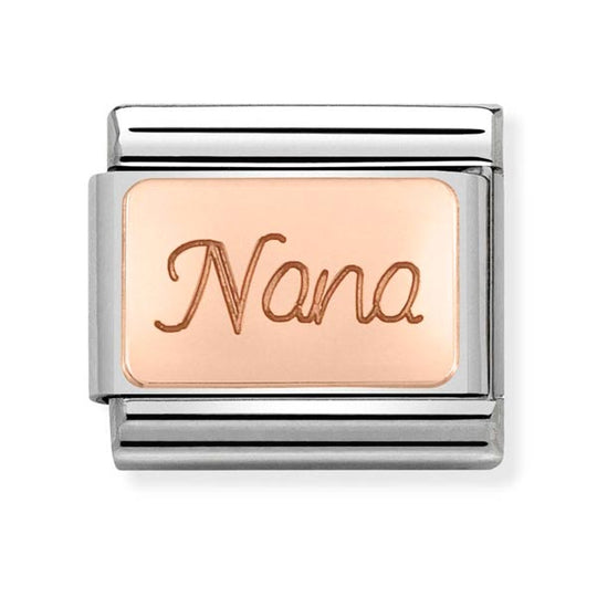 Nomination Nana Charm