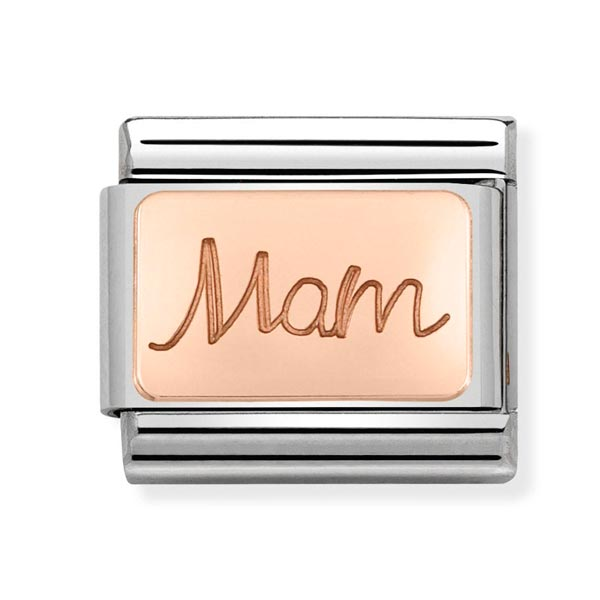 Nomination Mam Charm