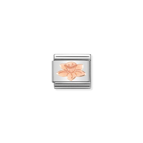 Nomination Daffodil Charm