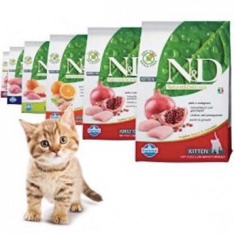 Farmina Cat Food