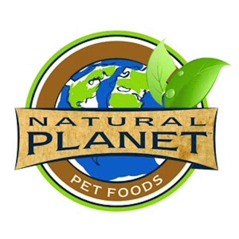 Natural Planet Cat Food