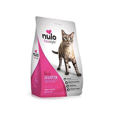 Nulo Cat Food