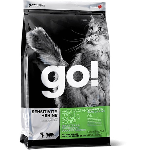 Petcurean Cat Food