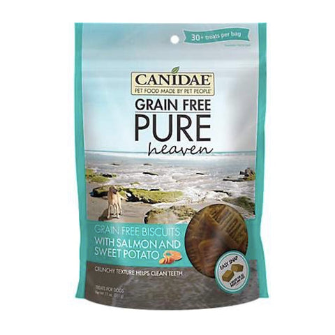Canidae Treats