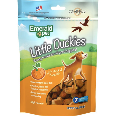 Emerald Pet Treats