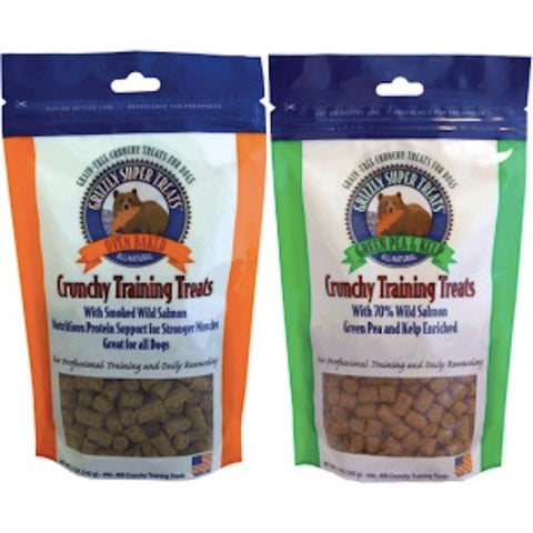 Grizzly Pet Treats