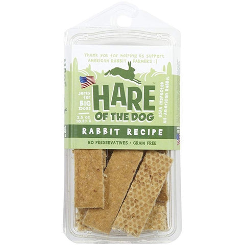 Hare Of The Dog Treats