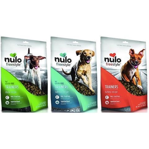Nulo Treats