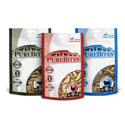 PureBites Treats