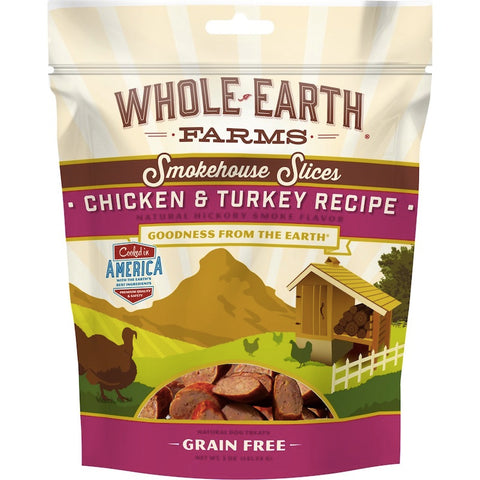 Whole Earth Farms Treats