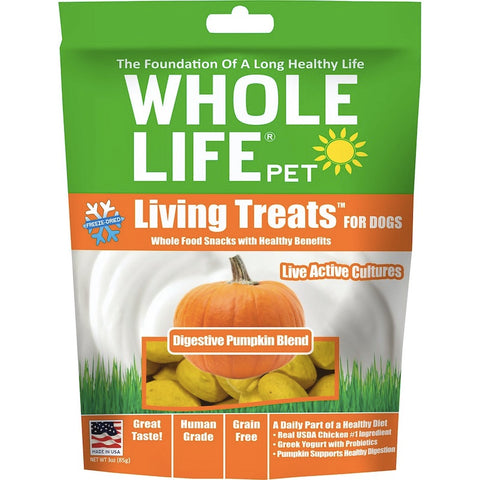 Whole Life Treats