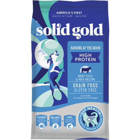 Solid Gold Barking at the Moon Dry Dog Food