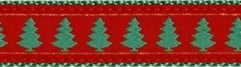 Preston Xmas Trees Collars & Leads