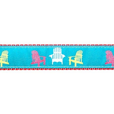 Preston Adirondack Chairs Collars & Leads