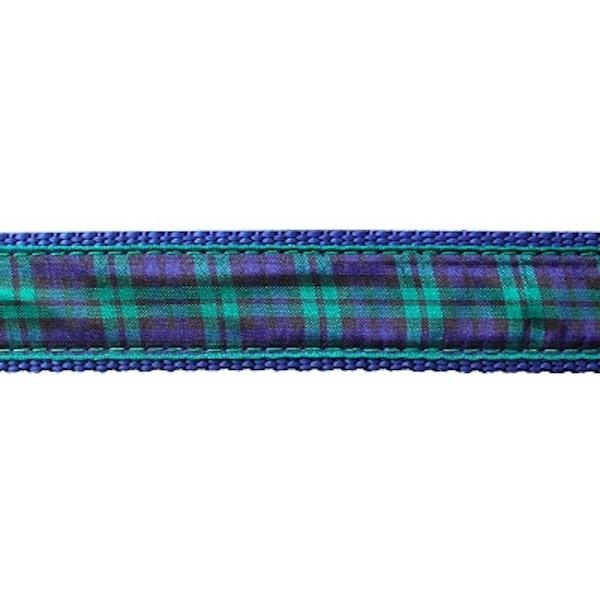 Preston Black Watch Collars & Leads