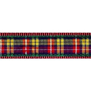 Preston Buchanan Plaids & Leads