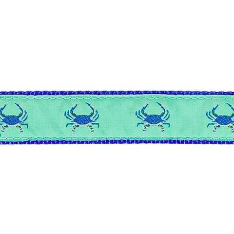 Preston Crab Collars & Leads