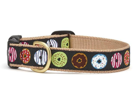 Up Country Donuts Collars & Leads
