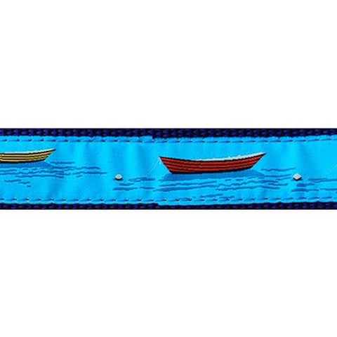 Preston Dories Collars & Leads